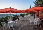 Hôtel Kalaw - Hill Top Villa Hotel-2