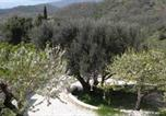 Location vacances Sapri - Holiday Home Torraca Torraca-3