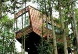 Location vacances Huangshan - The World of Tree House-2
