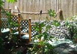 Location vacances Hōlualoa - Kona Treehouse-4
