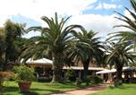 Hôtel Tarquinia - Hotel Velcamare