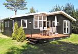 Location vacances Gilleleje - Holiday Home Harevænget-1