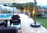Location vacances Santa Úrsula - Casa Caro im Norden-3