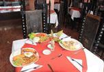 Hôtel Huaraz - Ebony Hotel-2