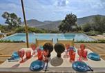 Location vacances Monte Argentario - Villa in Porto Ercole Ii-1