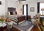 Hôtel Gettysburg - Brickhouse Inn B&B-4