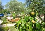 Location vacances Cabrières-d'Aigues - L'Oliveraie-3