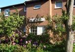Location vacances Flensbourg - Hotel Landhaus Eric-1