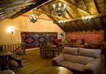 Hôtel Isaba - Valle de Aísa-4