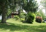 Location vacances Freyung - Holiday home Vakantiepark Jägerwiesen 2-2