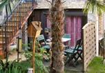 Location vacances Charenton-le-Pont - Apartment Quai Blanqui-3