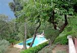 Location vacances La Garde-Freinet - Villa La Souste-3