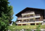 Location vacances Icogne - L'Oreuse 4-4