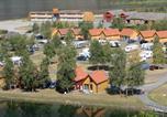 Camping Eidfjord - Lærdal Ferie- & Fritidspark-2