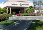 Villages vacances Hesperia - Miracle Springs Resort and Spa-1