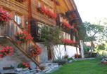Hôtel Hasliberg - Pension Alpenblick-2