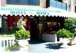 Hôtel Mestre - Hotel Roma