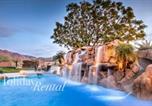 Location vacances Phoenix - Scottsdale Estate by Holidayrental-1