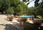 Location vacances Nulles - Mas De L Aleix - Masoveria Jordi-1