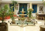 Location vacances El Haouaria - Dar Villa Zembra-3
