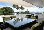 Hôtel Cape Tribulation - Saltwater Luxury Apartments-3