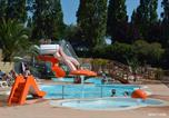 Camping avec Ambiance club Saint Cast le Guildo - Camping Le Panoramic-1