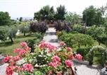 Location vacances Torgiano - B&B Laura-1