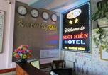Hôtel Tuy Hòa - Sinh Hien Hotel-4