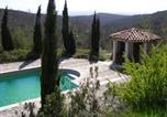 Location vacances Montclar - Domaine des Jasses-1