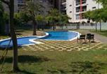 Location vacances Paterna - Apartment Valencia-2