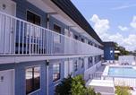 Hôtel Kissimmee - Montecarlo Motel-4