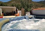 Location vacances Alhama de Granada - Villa Casa La Barraca-3