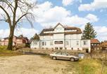 Hôtel Clausthal-Zellerfeld - Villa Waldfrieden-1