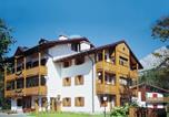 Location vacances Borca di Cadore - Residence Hermine I (302)-1