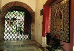Hôtel Oaxaca de Juárez - Hotel Siglo Xvii-1