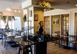 Hôtel Wrightsville Beach - Baymont Inn and Suites-3