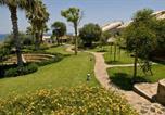 Villages vacances Catania - Hotel Capo Campolato-3