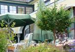 Location vacances Schlüsselfeld - Landgasthof Hotel Scheubel-3