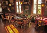 Location vacances Sohren - Historisches Landgasthaus Schmidt-3