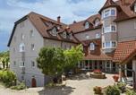 Hôtel Maikammer - Consulat des Weins-3