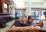 Hôtel Stuart - Hilton Garden Inn West Des Moines-2
