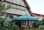 Location vacances Ohne - Ferienhof & Landhotel Laurenz-4