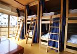Location vacances Matsuyama - Hiroshima fan's Hostel-3