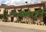 Location vacances Molina de Aragón - Casa Rural Salinas-1