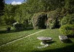 Location vacances Chianciano Terme - Holiday Home Montauto-2