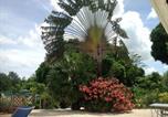 Location vacances Petit-Canal - Les orchides-4