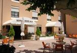 Location vacances Ares del Maestre - Apartamentos Roig-3
