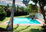 Location vacances Umhlanga - Ben Siesta Self-catering Apartment-1