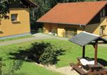 Location vacances Göda - Feriendorf Fuchsberg-1
