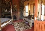 Location vacances Karatu - Pumziko Safari Lodge-1